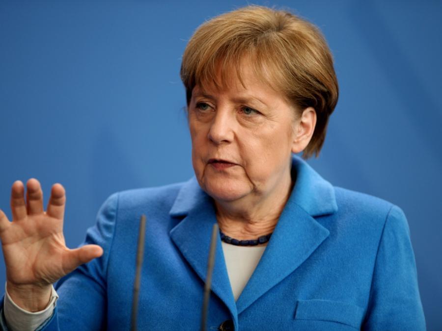 Merkel will Afrika wirtschaftliche Perspektive eröffnen