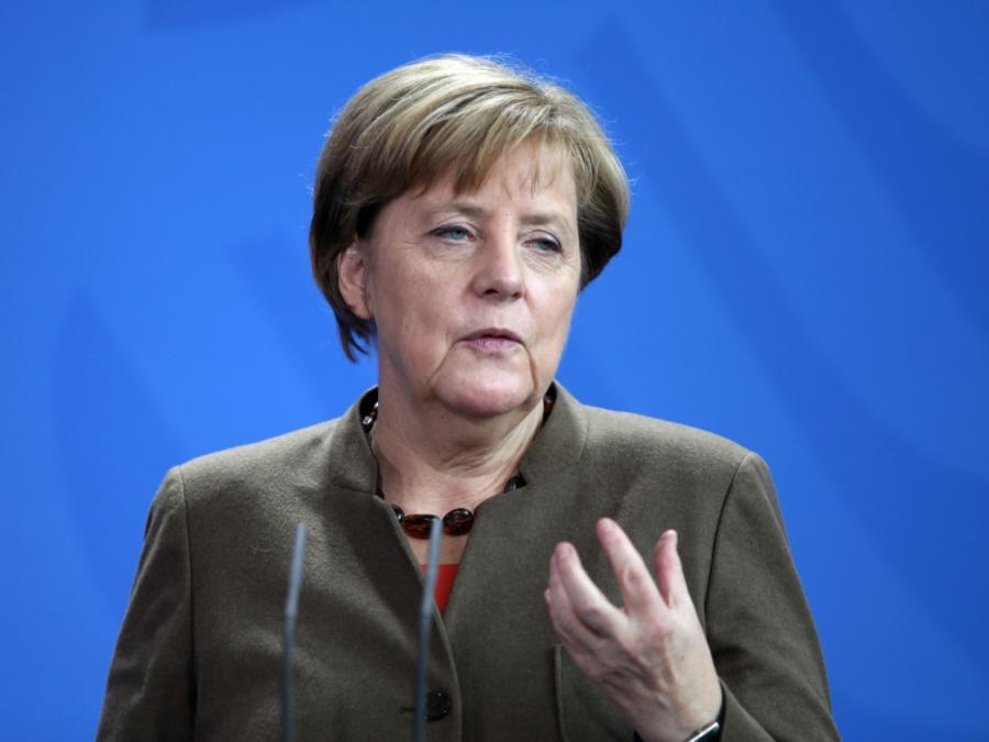 Merkel verspricht