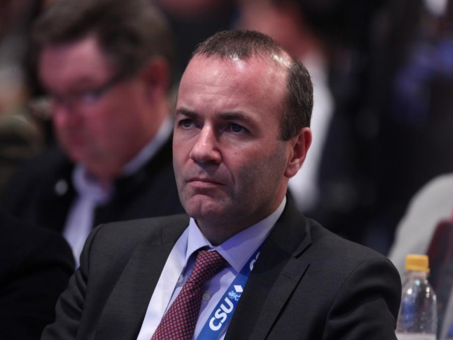 EVP-Fraktionschef: Es wird keine Brexit-Nachverhandlungen geben