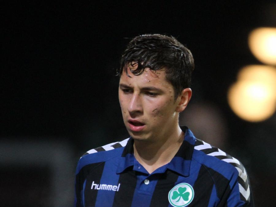 2. Bundesliga: Kaiserslautern schlägt Greuther Fürth 2:0