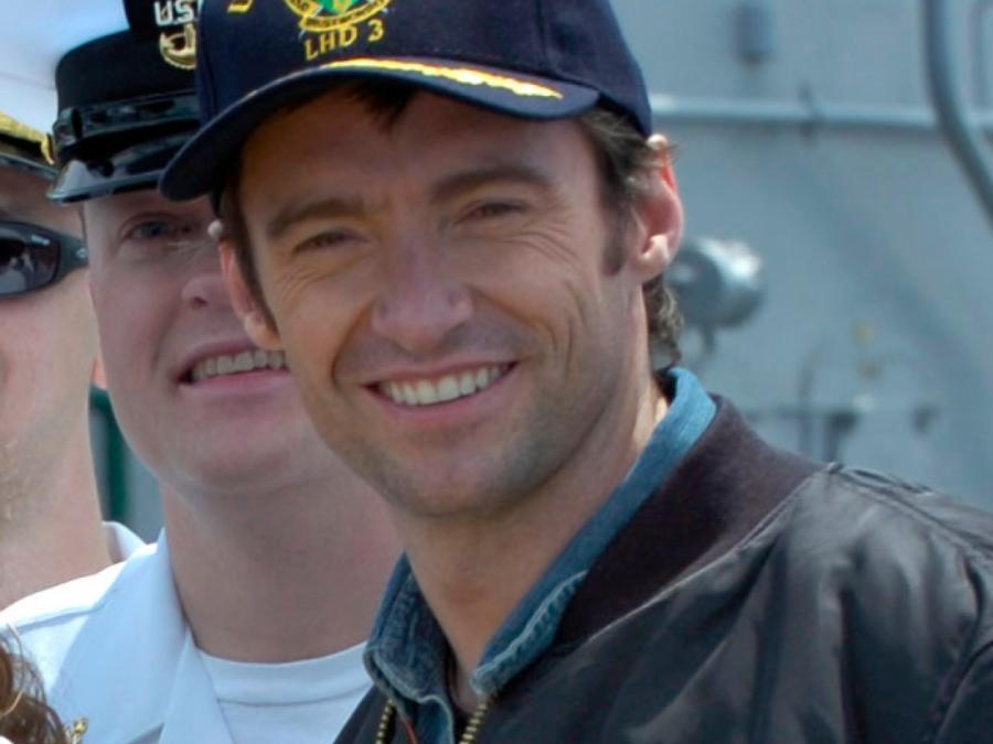 Hugh Jackman: Oscar-Publikum ist das schlimmstmögliche