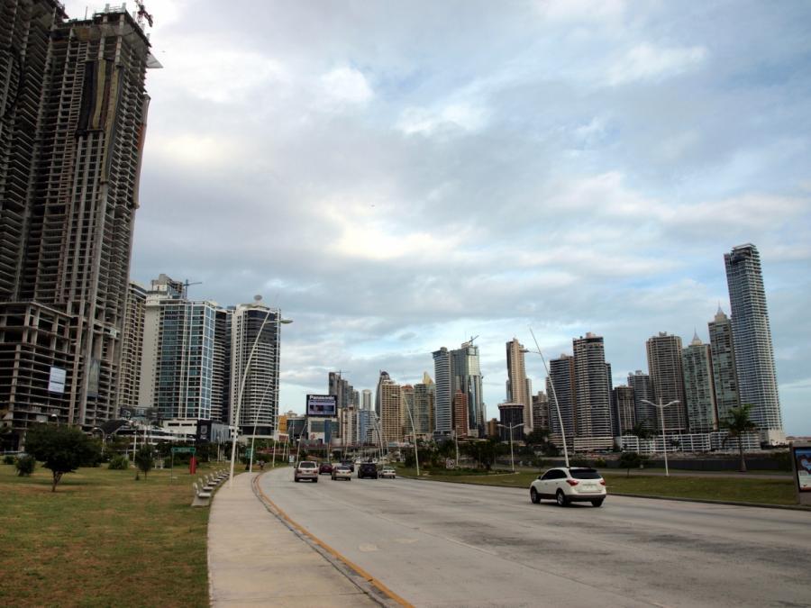 Gegen Steuerhinterziehung: Panama will mit NRW zusammenarbeiten