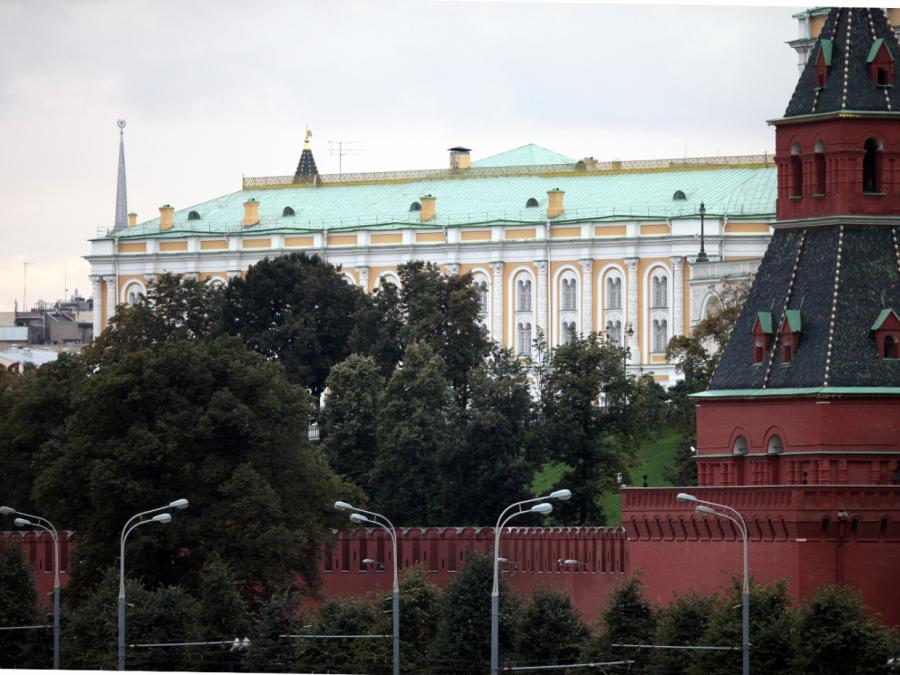 Fall Skripal eskaliert weiter: Russland weist Diplomaten aus