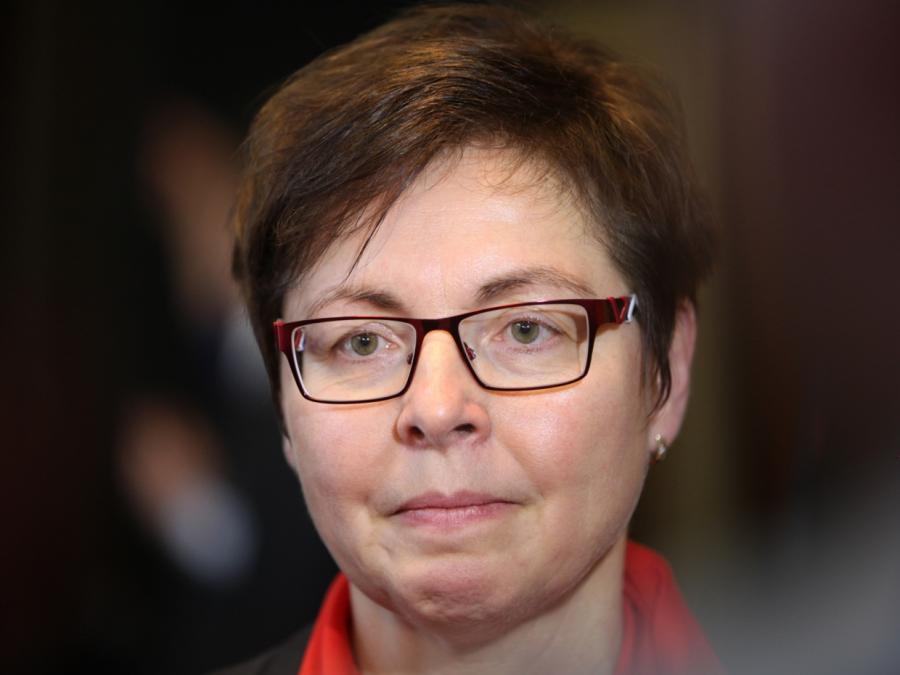 Thüringens SPD-Vorsitzende Taubert zweifelt an GroKo