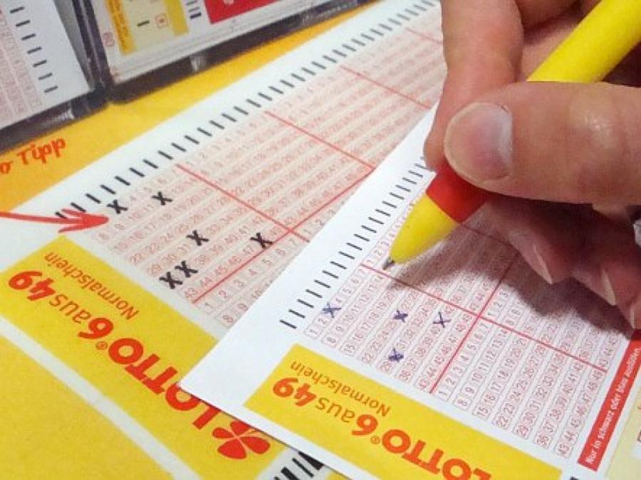 Lottozahlen vom Samstag (10.11.2018)