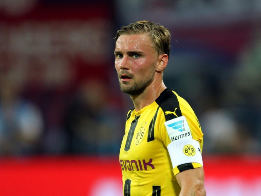 1. Bundesliga: Dortmund verliert gegen Düsseldorf