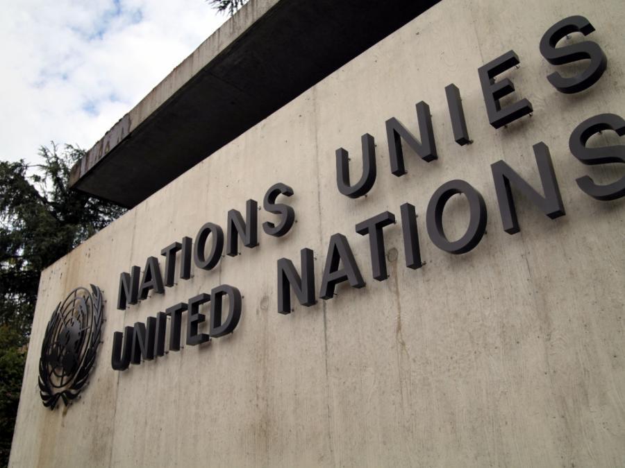 UN-Tribunal verurteilt Ratko Mladic zu lebenslanger Haft