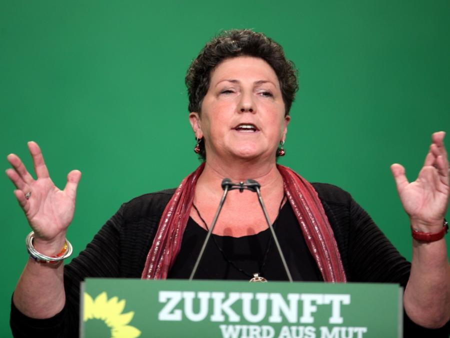 Parteivorsitz der Grünen: Piel will nicht gegen Habeck antreten
