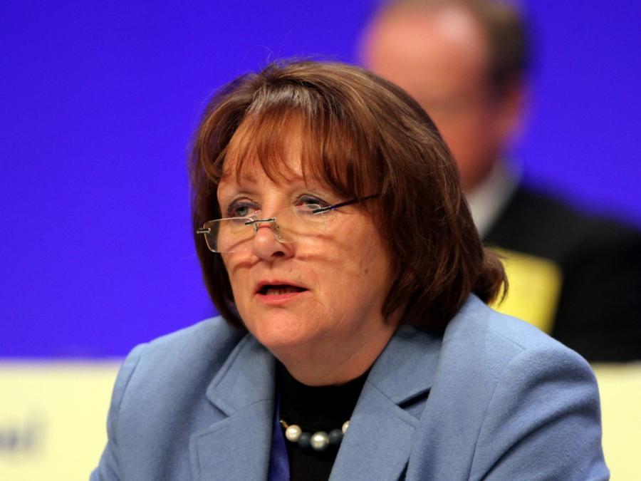 Leutheusser-Schnarrenberger will Aufhebung des NetzDG