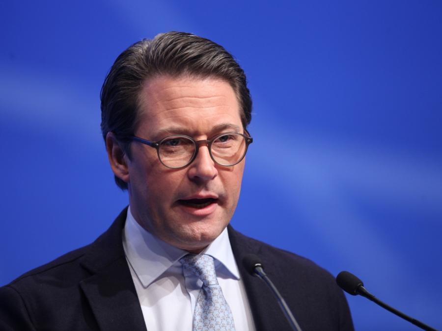 Scheuer kritisiert Debatte über Sicherheit deutscher Brücken