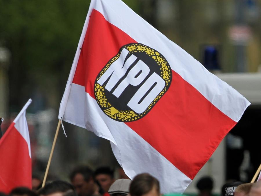 NPD muss Hunderttausende Euro zurückzahlen