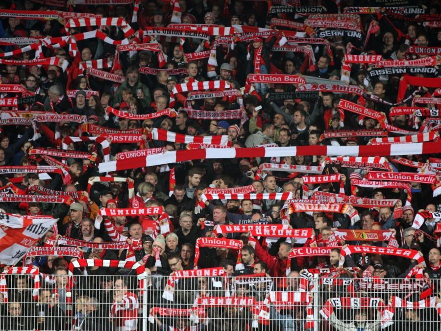 Union Berlin verzichtet bis Vertragsende auf Stürmer Polter