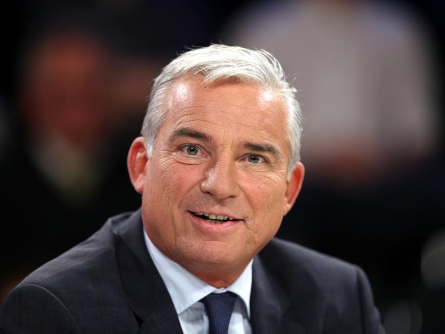 Strobl: Merz soll CDU erhalten bleiben