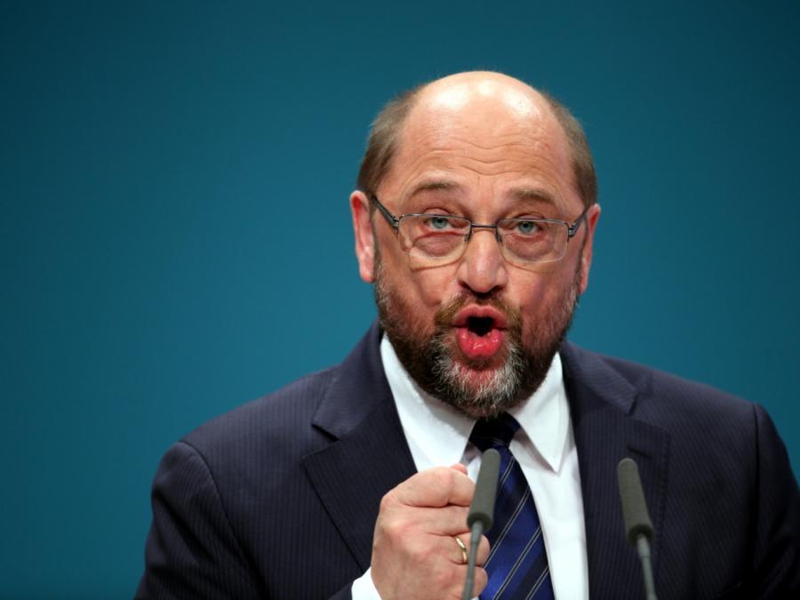Schulz benotet deutsches Bildungssystem mit