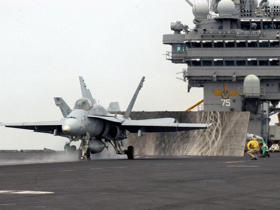 Airbus-Rüstungschef warnt vor Kauf von US-Kampfflugzeugen