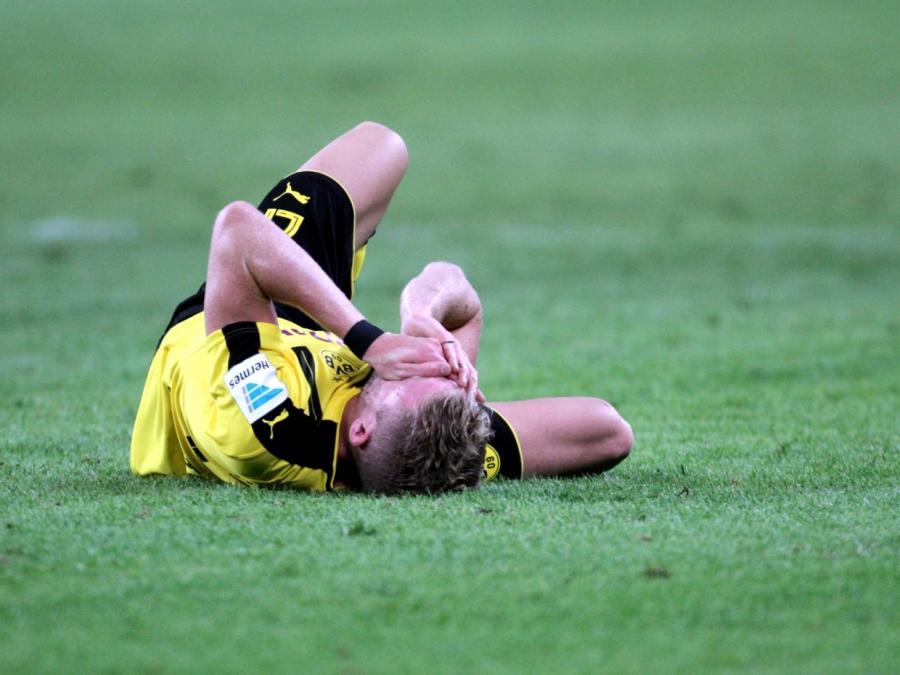 BVB-Chef Watzke über Schürrle: Beide Seiten