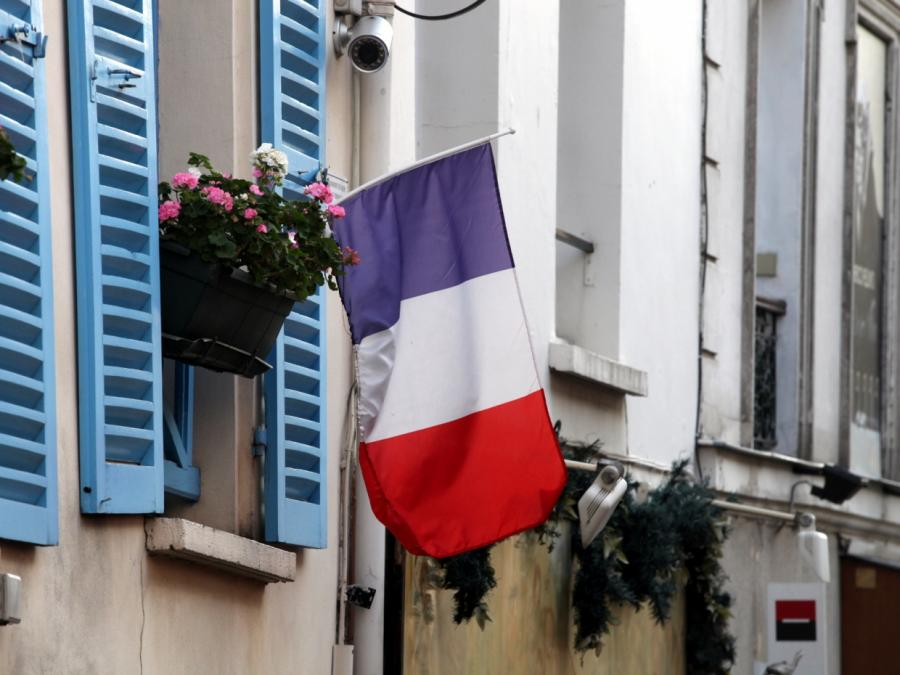 Umfrage: Mehrheit für finanzielle Hilfen für Notre-Dame