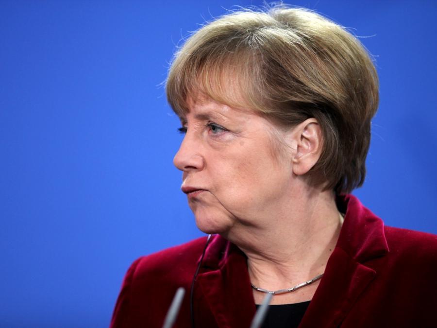 Umfrage: Bürger halten Merkel für linker als die CDU