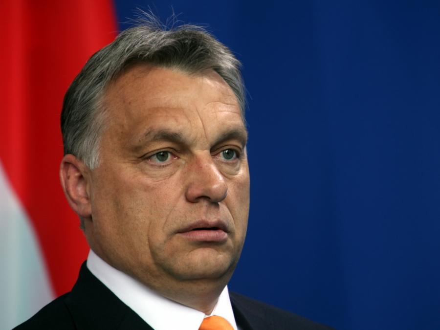 Orban unter Voraussetzungen zu Asylabkommen mit Deutschland bereit