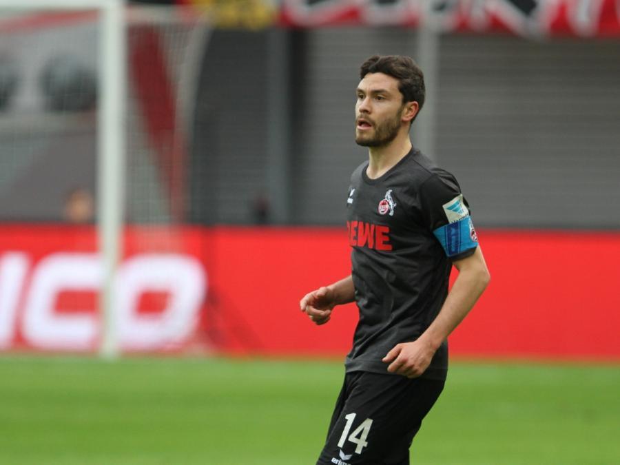 2. Bundesliga: Köln feiert Kantersieg gegen Dresden