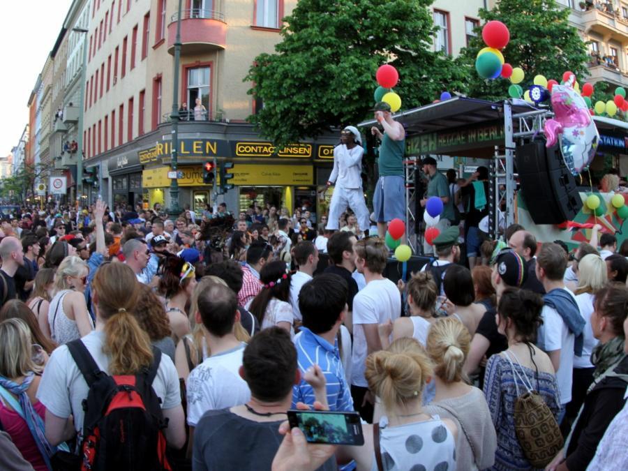 Städtetagspräsident Lewe will mehr kulturelle Vielfalt in Städten