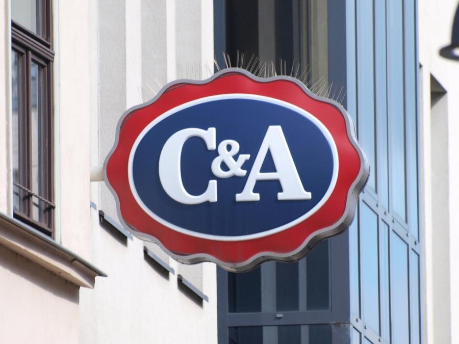 Bericht: C&A-Europachef bestätigt Investorensuche