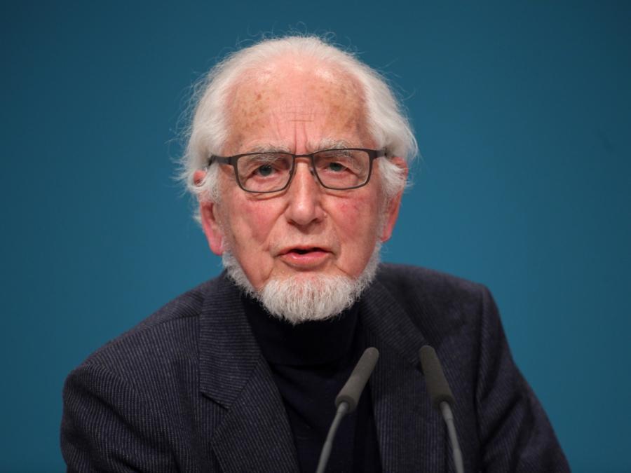 Eppler rät SPD zu Koalitionsverhandlungen