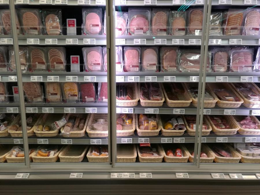 Ferkelkastration: Grüne appellieren an Einzelhandel