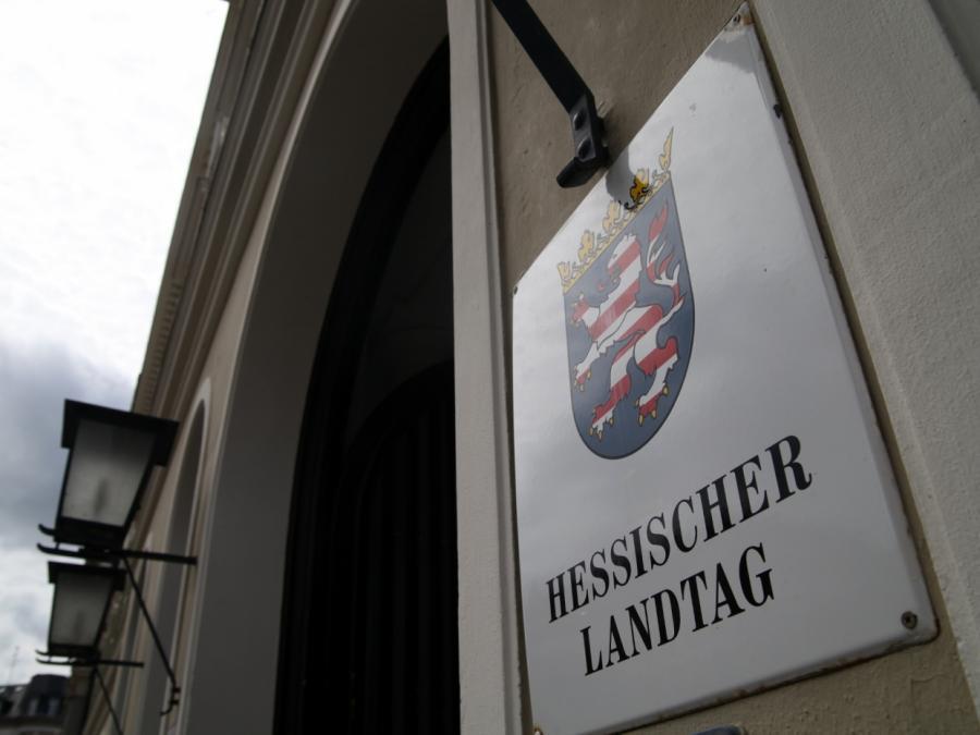 Infratest: Grüne in Hessen bei 20 Prozent