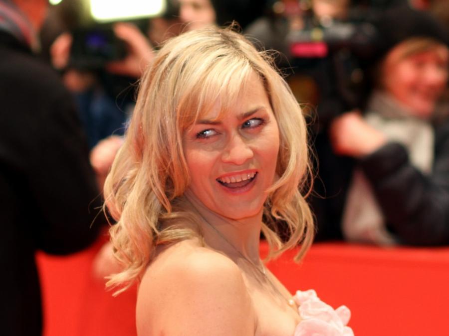 Schauspielerin Cukrowski: Frauen in Filmbranche weniger wert