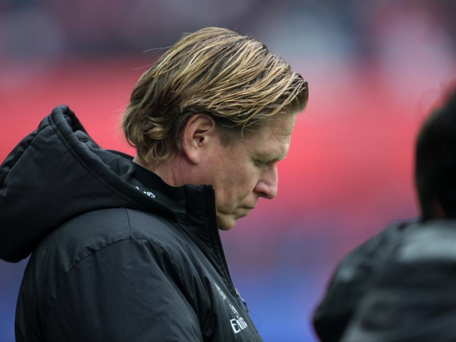 1. Bundesliga: Köln gewinnt Kellerduell in Hamburg