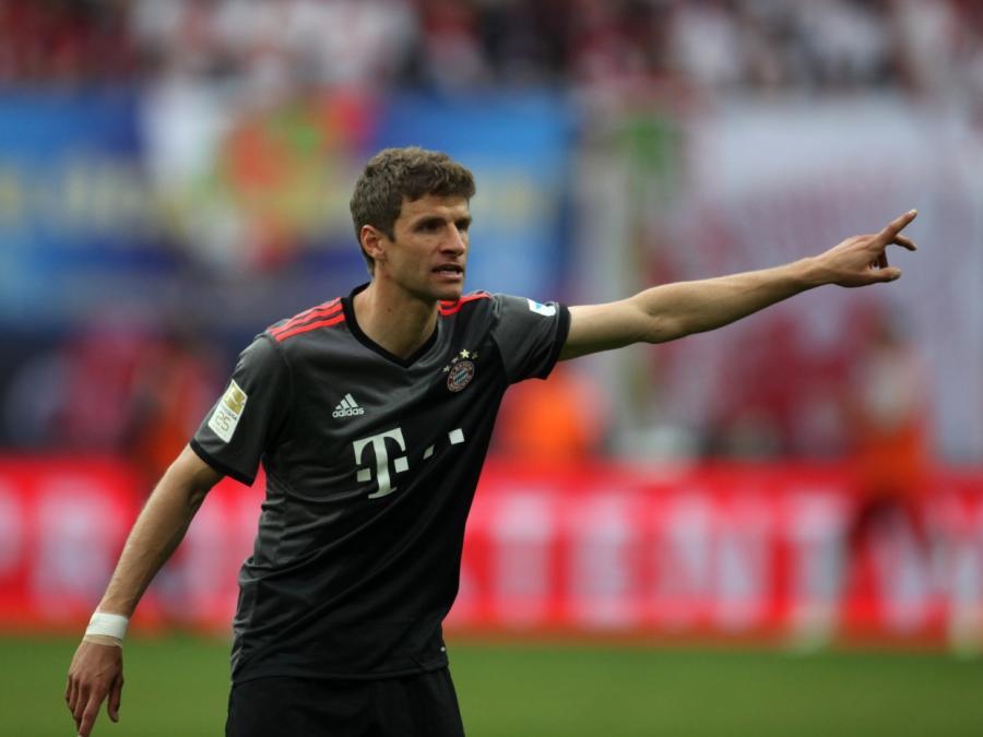 1. Bundesliga: Bayern gewinnen gegen Bremen