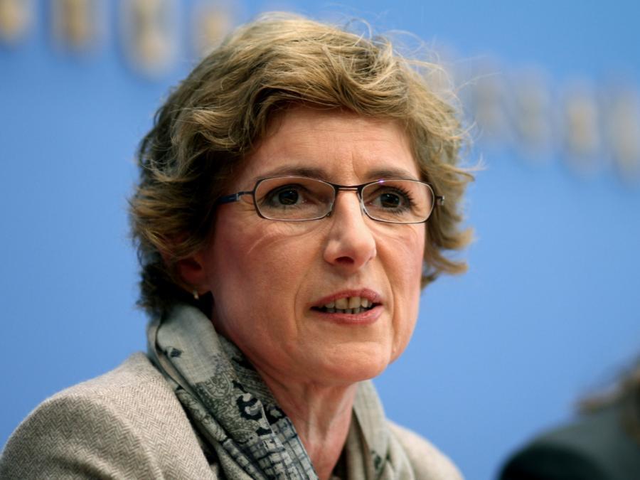 Haßelmann: Haushaltsausschussvorsitz der AfD