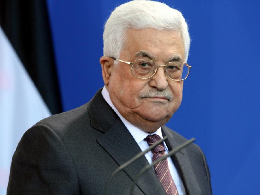 Rabbiner Lau kritisiert palästinensische Führung