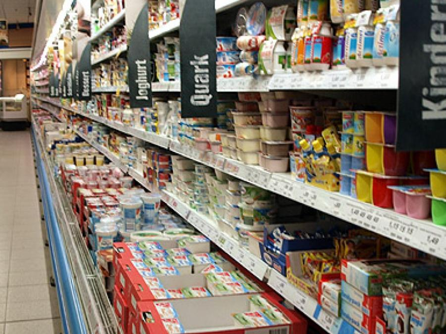Bauern wegen Fleischersatz-Produkten beunruhigt