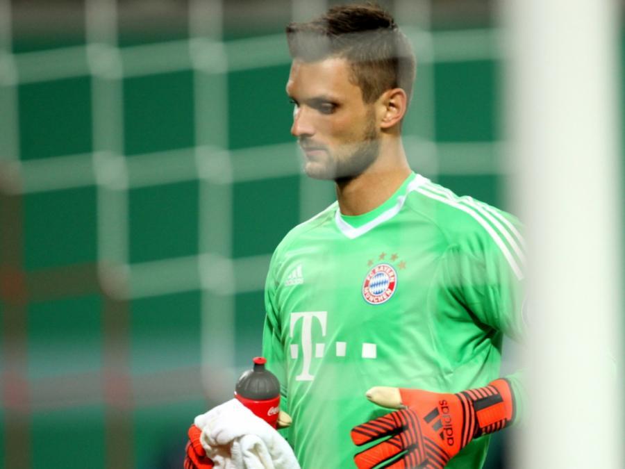Zweitligist HSV verpflichtet Bayern-Torwart Ulreich