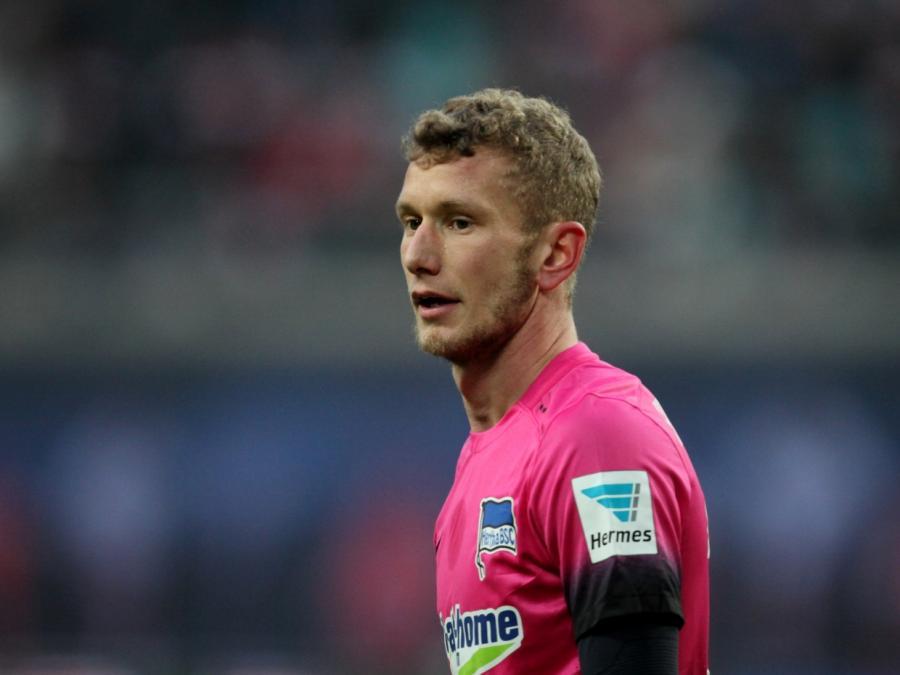 1. Bundesliga: Nürnberg verliert gegen Hertha