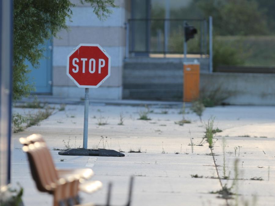 Österreich fordert EU-Soldaten für Außengrenzenschutz