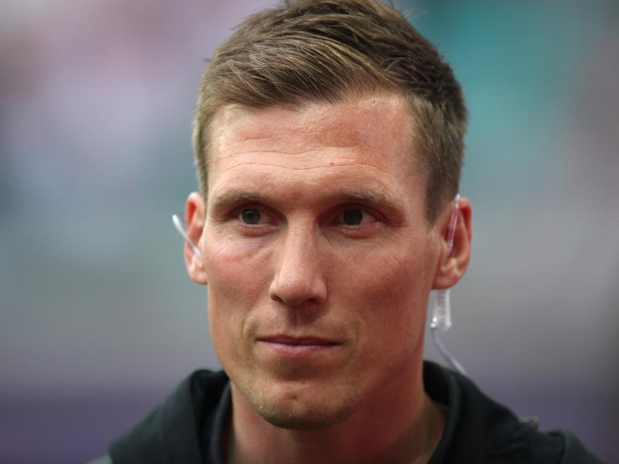 HSV entlässt Cheftrainer Titz - Hannes Wolf übernimmt