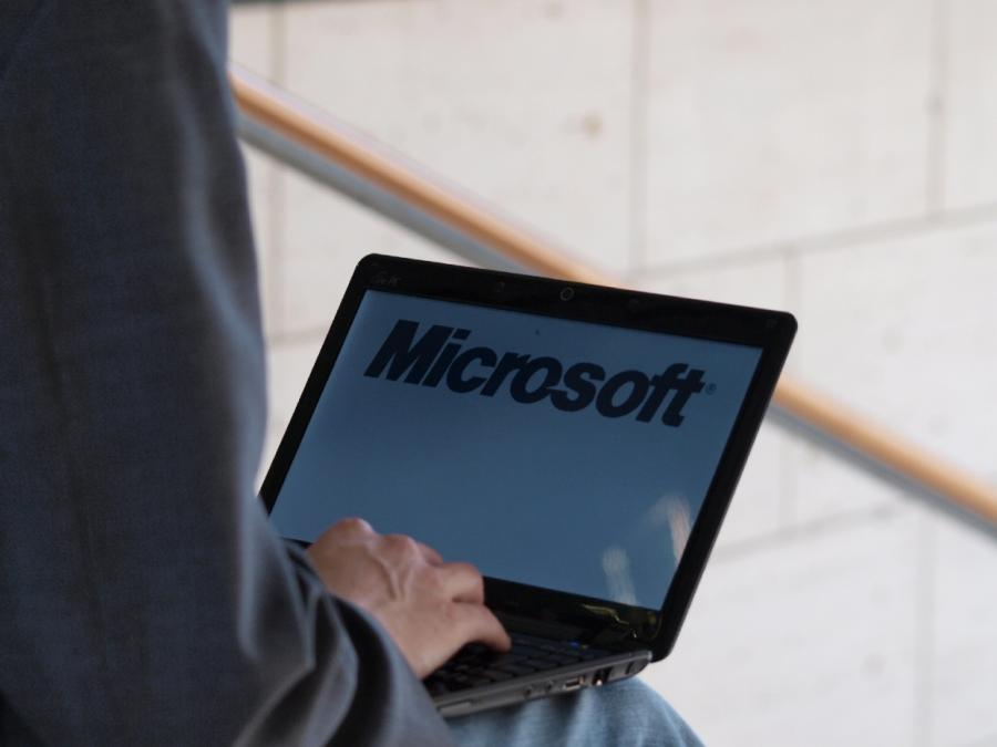 Microsoft-Chefin kritisiert deutsche Digitalpolitik