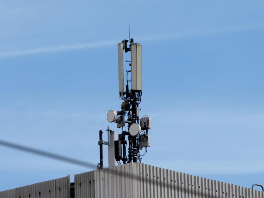 Bericht: Vodafone beantragt Stopp der 5G-Auktion