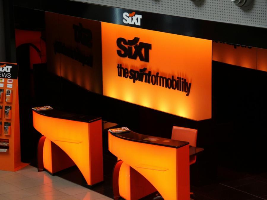 Sixt-Chef will Mitbewerber nicht kaufen