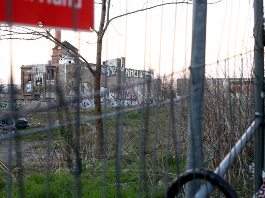 Habeck will Eigentümer von Brachflächen zum Bauen verpflichten