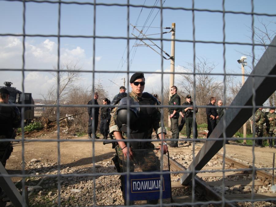 McAllister: Westbalkan-Länder brauchen Reformen für EU-Beitritt