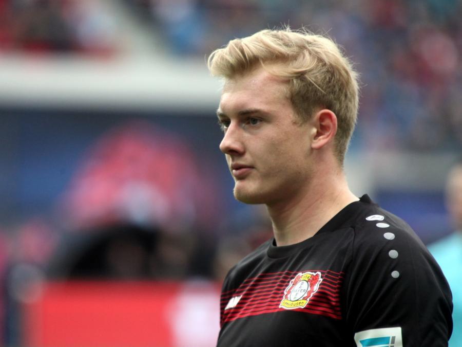 1. Bundesliga: Leverkusen feiert ersten Saisonsieg