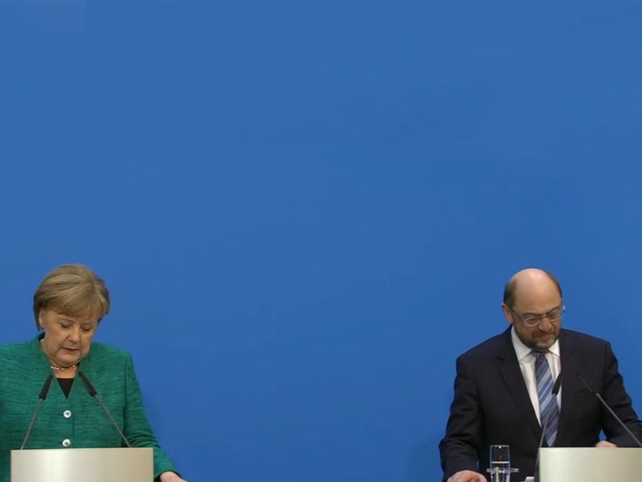 Daniel Günther: Koalitionsvertrag geht an die Grenzen