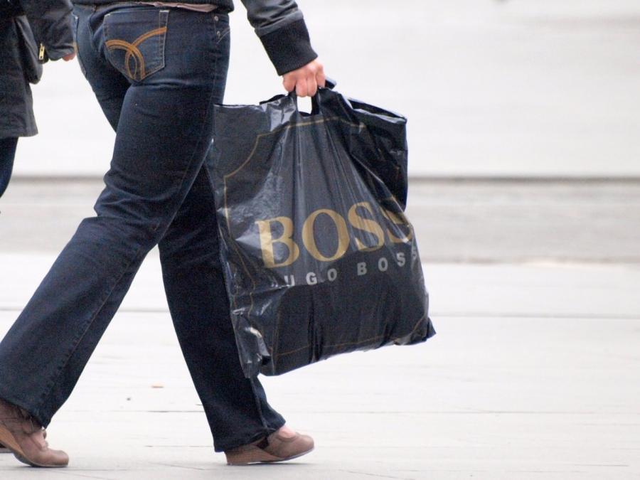 Hugo-Boss-Chef gibt Luxussegment auf