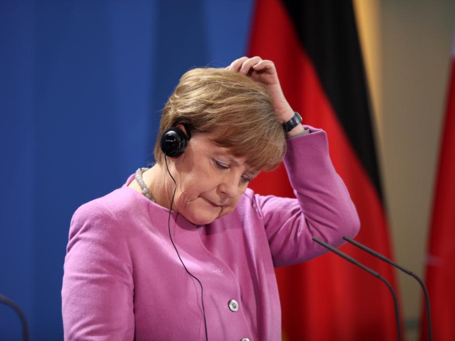 Debus: Debatte über Merkels Nachfolge könnte sich zuspitzen