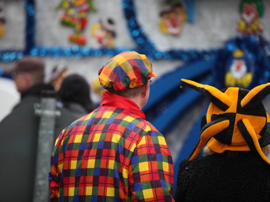 Kabarettist Reichow findet Karnevalsshows als Zuschauer anstrengend