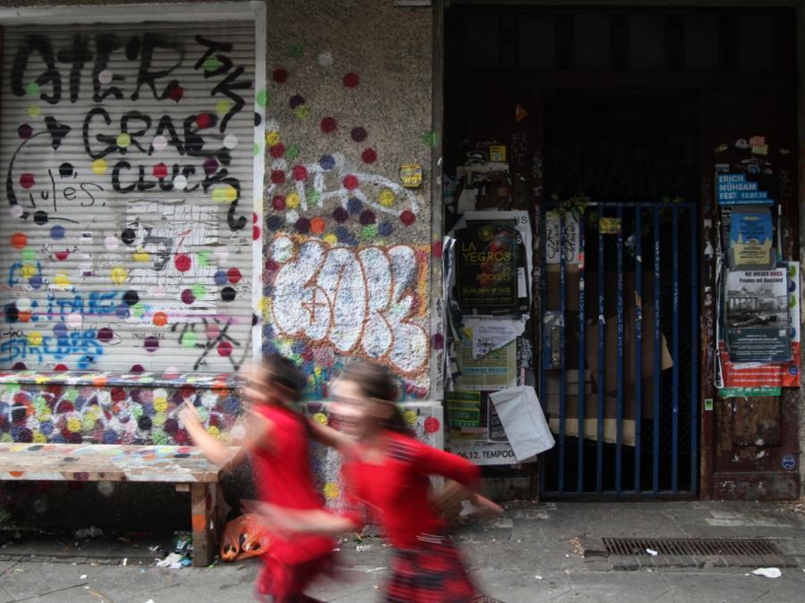 Bartsch: Politik muss Angst von Kindern vor Armut ernst nehmen
